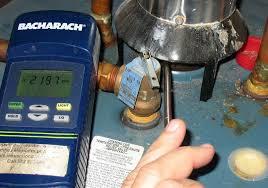 Carbon Monoxide Testing in Leesburg